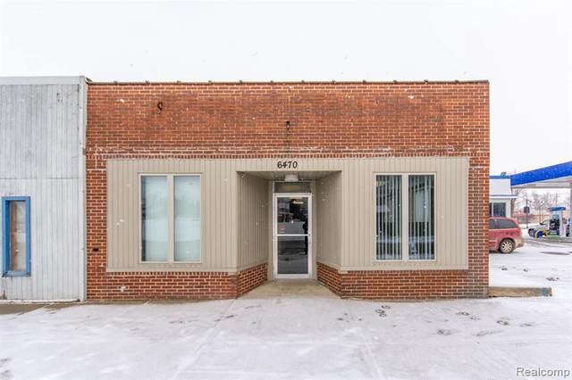 6470 Marlette St, Marlette, MI 48453 (MLS #2210010031) :: Kelder Real Estate Group
