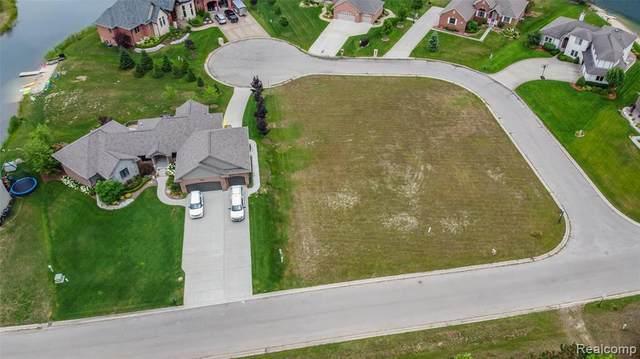 68512 Lake Angela Pnt, Richmond, MI 48062 (MLS #2210011218) :: The BRAND Real Estate