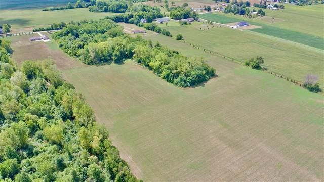 0 Billmyer, Tecumseh, MI 49286 (MLS #202100473) :: The BRAND Real Estate
