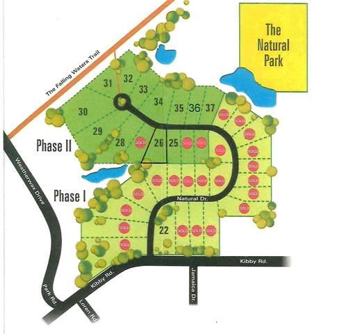 Unit 26 Natural Lane Unit 26, Jackson, MI 49203 (MLS #202100488) :: The BRAND Real Estate