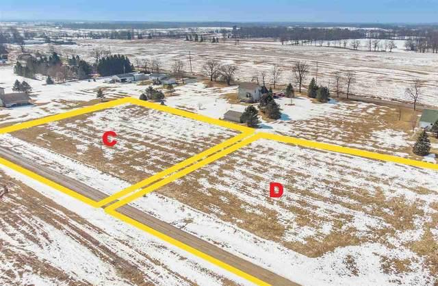 00 Welton Way, Grass Lake, MI 49240 (MLS #202100493) :: The BRAND Real Estate