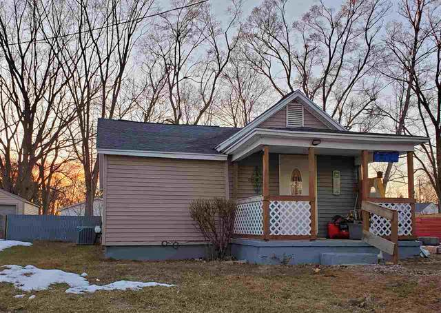 134 Vera Cruz, Jackson, MI 49203 (MLS #202100499) :: The BRAND Real Estate