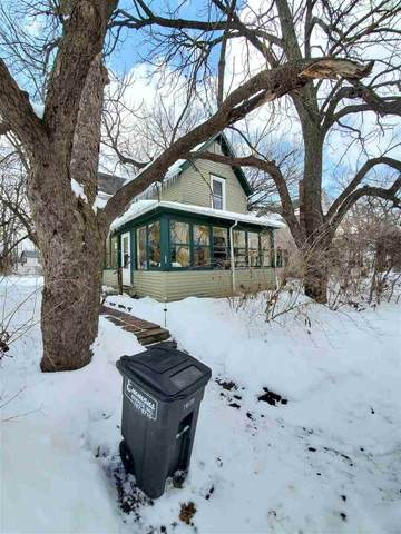 808 Henrietta St, Jackson, MI 49203 (MLS #202100500) :: The BRAND Real Estate