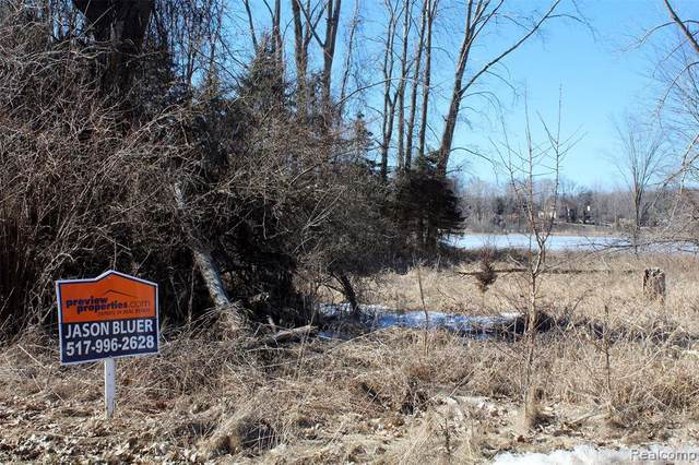 1800 Lexington Blvd, Jackson, MI 49201 (MLS #2210013816) :: The BRAND Real Estate