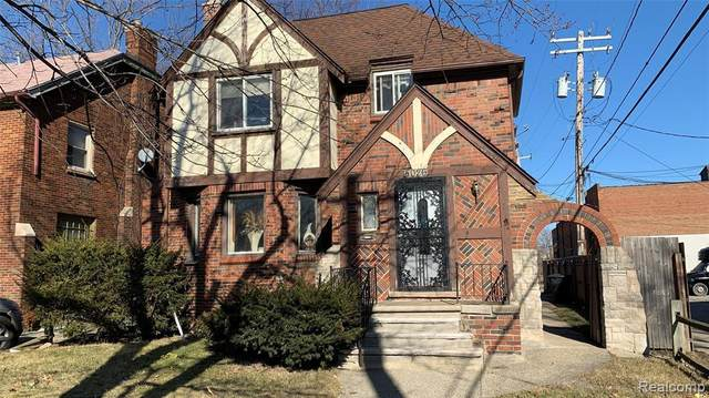5026 Audubon Rd, Detroit, MI 48224 (MLS #2210014027) :: The BRAND Real Estate