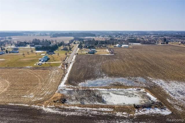 8424 Lightner Ln, Swartz Creek, MI 48473 (MLS #2210014228) :: The BRAND Real Estate
