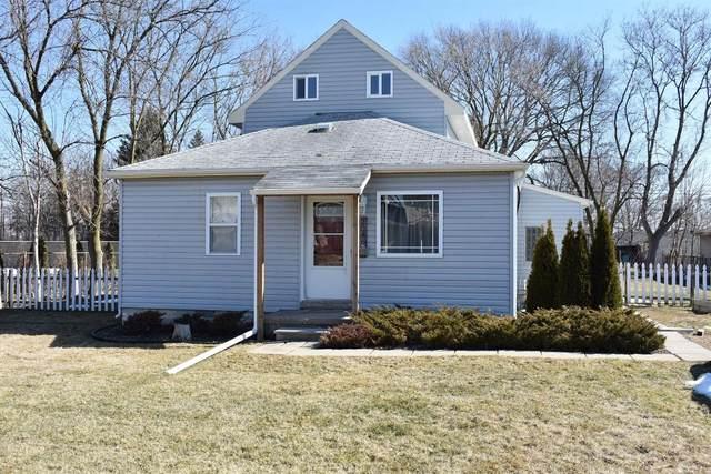2046 Brookline St, Canton, MI 48187 (MLS #3279156) :: The BRAND Real Estate