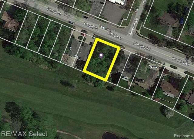 1332 E Main St, Flushing, MI 48433 (MLS #2210014473) :: The BRAND Real Estate