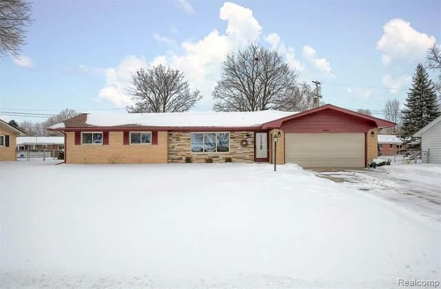 4084 Dickinson Dr, Update, MI 48603 (MLS #2210014511) :: The BRAND Real Estate