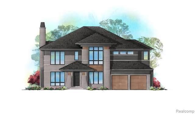 1141 Fairfax St, Birmingham, MI 48009 (MLS #2210007022) :: Kelder Real Estate Group