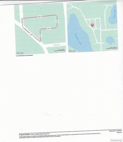 0000 Binga, Idlewild, MI 49642 (MLS #2210016706) :: The BRAND Real Estate