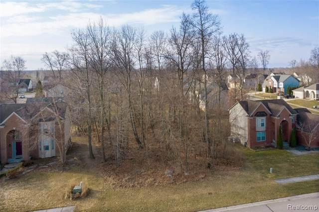 9661 David Ln, White Lake, MI 48386 (MLS #2210015783) :: Kelder Real Estate Group