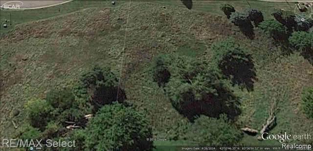 0 Fairway Trl, Grand Blanc, MI 48439 (MLS #2210021203) :: The BRAND Real Estate