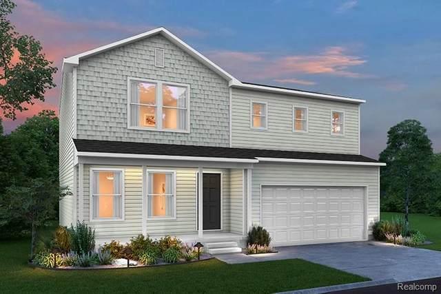 2277 Hunter Ln, Burton, MI 48519 (MLS #2210024194) :: The BRAND Real Estate