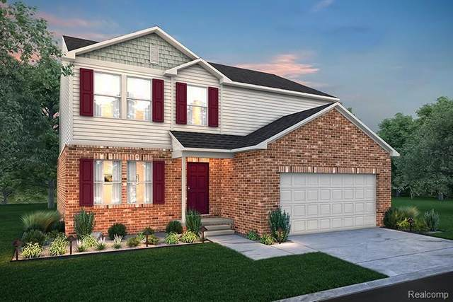 6152 Crooked River Dr, Swartz Creek, MI 48473 (MLS #2210023883) :: The BRAND Real Estate