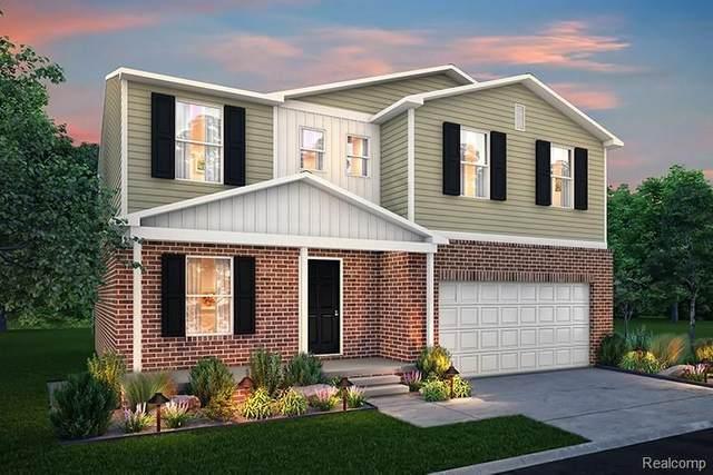 6144 Crooked River Dr, Swartz Creek, MI 48473 (MLS #2210023952) :: The BRAND Real Estate