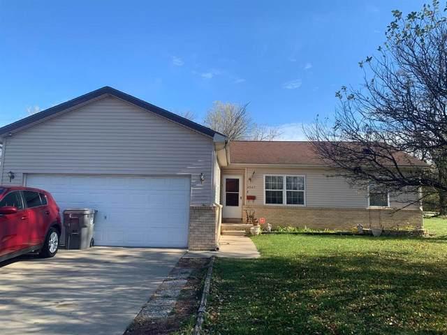 4547 Spring Hill Ave, Inkster, MI 48141 (MLS #3280114) :: Kelder Real Estate Group