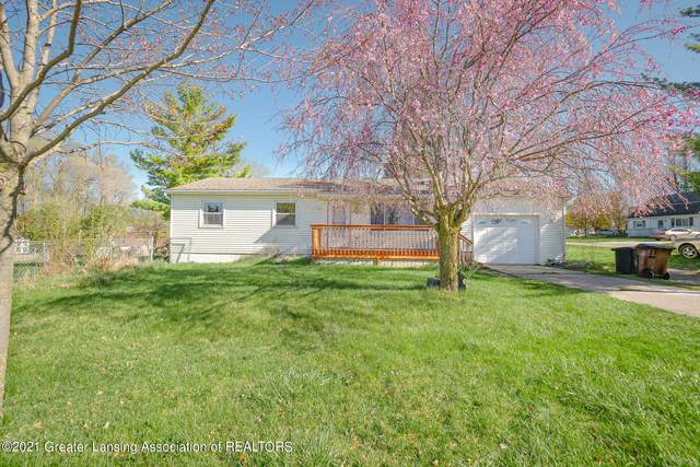 610 W Vermontville Highway, Potterville, MI 48876 (MLS #254577) :: The BRAND Real Estate