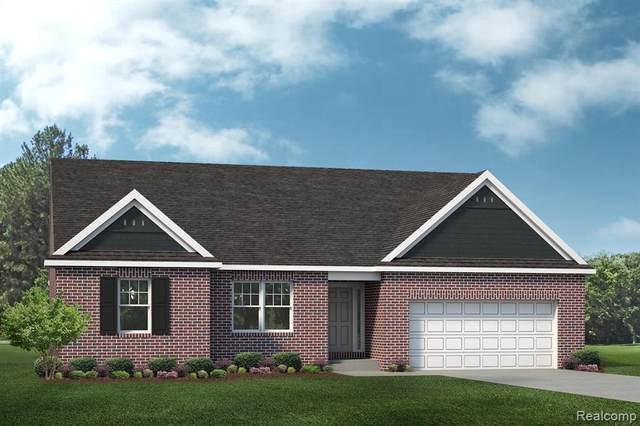 51150 Canl Dr, Macomb, MI 48042 (MLS #2210026675) :: The BRAND Real Estate