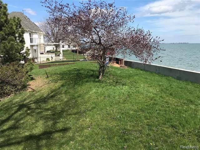 00 Edgewater, Monroe, MI 48162 (MLS #2210027657) :: The BRAND Real Estate