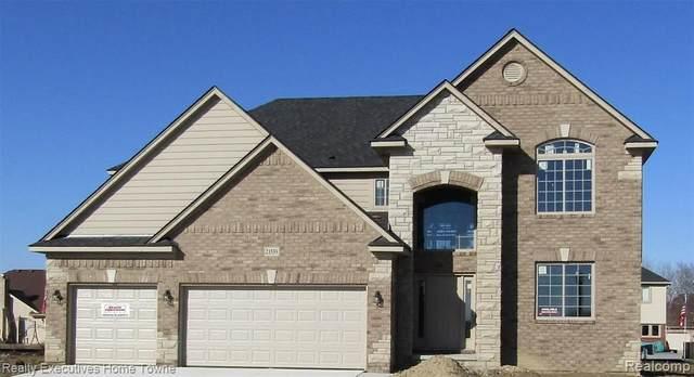 35904 Windridge Dr, New Baltimore, MI 48047 (MLS #2210027798) :: Kelder Real Estate Group