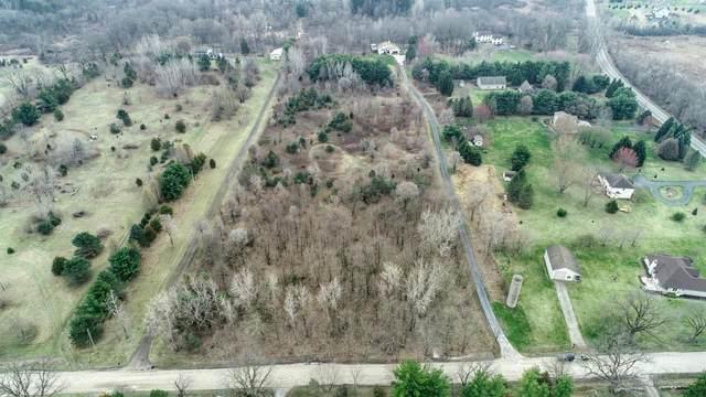 0 Waterloo Parcel B Rd, Chelsea, MI 48118 (MLS #3280339) :: The BRAND Real Estate