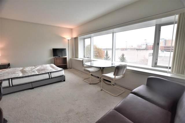 555 E William St, Ann Arbor, MI 48104 (MLS #3280352) :: The BRAND Real Estate
