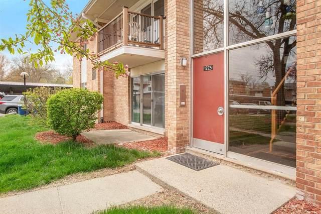 1225 Island Dr, Ann Arbor, MI 48105 (MLS #3280303) :: The BRAND Real Estate