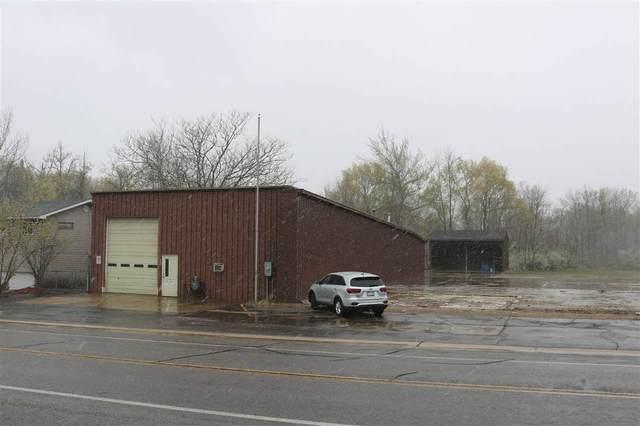 12375 Chicago St, Somerset Center, MI 49282 (MLS #202101045) :: The BRAND Real Estate