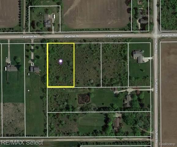 12059 W Carpenter Rd, Flushing, MI 48433 (MLS #2210028569) :: The BRAND Real Estate