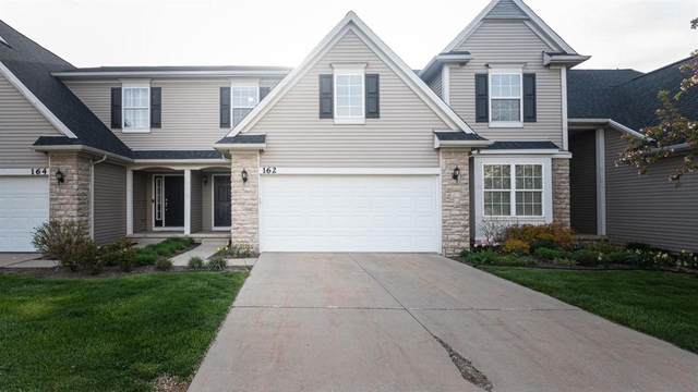 162 Burwyck Park Dr, Saline, MI 48176 (MLS #3280501) :: The BRAND Real Estate
