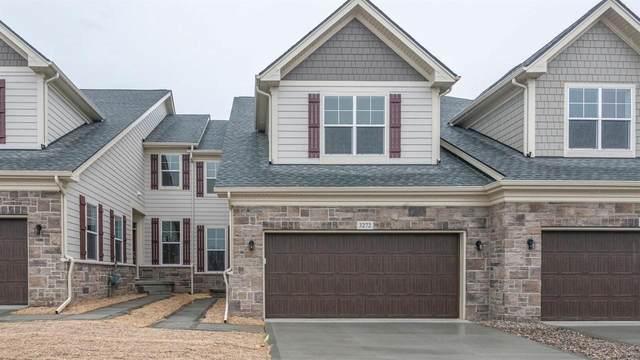 3272 Hayster Dr, Ann Arbor, MI 48105 (MLS #3280450) :: The BRAND Real Estate