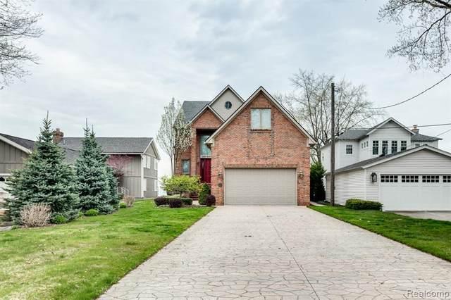 6232 Wild Rose Ln, Burtchville, MI 48059 (MLS #2210030705) :: The BRAND Real Estate