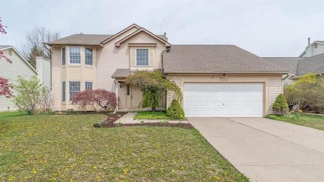2419 S Tamarack Ct, Ann Arbor, MI 48105 (MLS #3280529) :: The BRAND Real Estate