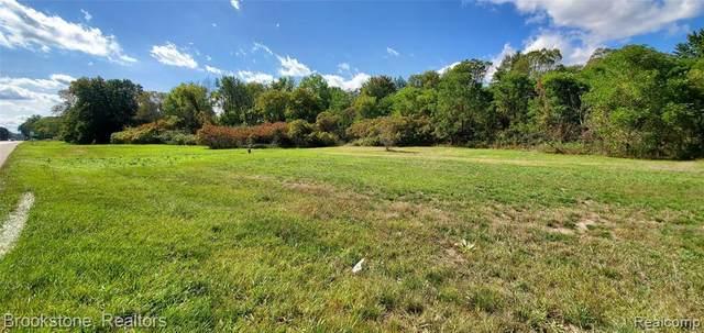 0 Kimball Drive, Lot C, Burtchville, MI 48059 (MLS #2210032069) :: The BRAND Real Estate