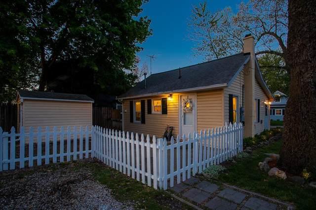 2900 Russell Ct, Clarklake, MI 49234 (MLS #202101303) :: The BRAND Real Estate