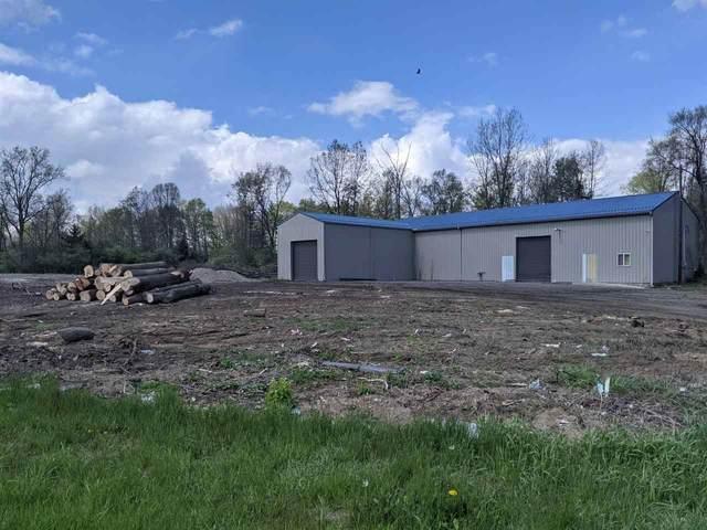 2800 E South, Jackson, MI 49203 (MLS #202101308) :: The BRAND Real Estate