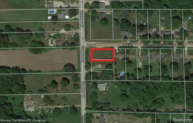 0000 Sumpter Road Rd, Belleville, MI 48111 (MLS #2210034495) :: The BRAND Real Estate
