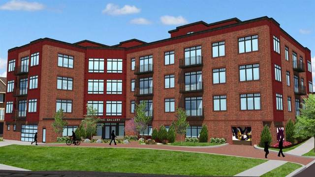 441 S Ashley St #304, Ann Arbor, MI 48104 (MLS #3280833) :: The BRAND Real Estate