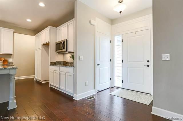 10164 Sherman Cir, Willis, MI 48160 (MLS #2210034589) :: The BRAND Real Estate