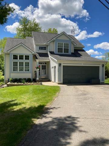 4889 Greenook Ct, Ann Arbor, MI 48103 (MLS #3280863) :: The BRAND Real Estate