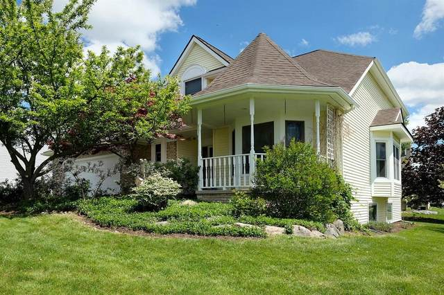 4870 Northgate Dr, Ann Arbor, MI 48103 (MLS #3280718) :: The BRAND Real Estate