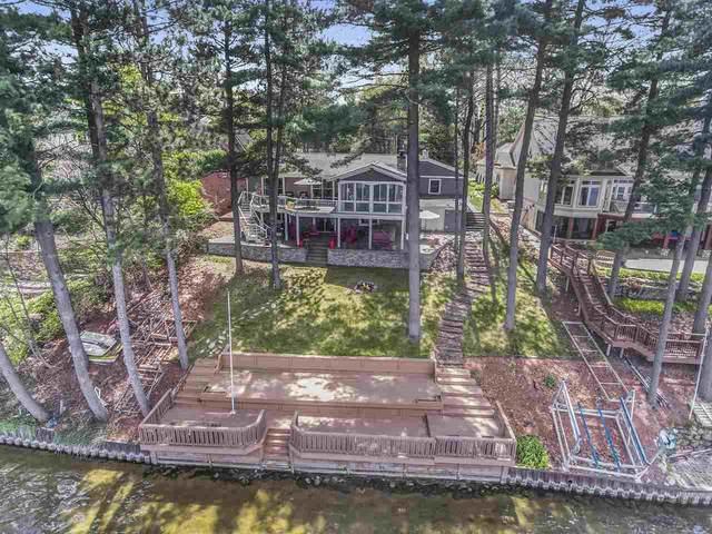 11424 Oakwood Dr, Jerome, MI 49249 (MLS #202101384) :: The BRAND Real Estate