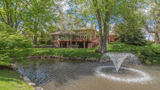 5062 Quincy Ct, Saline, MI 48176 (MLS #3280888) :: The BRAND Real Estate