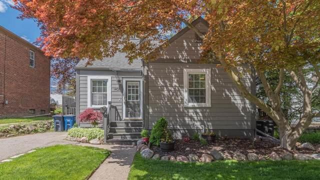 1402 Edgewood Ave, Ann Arbor, MI 48103 (MLS #3280834) :: The BRAND Real Estate