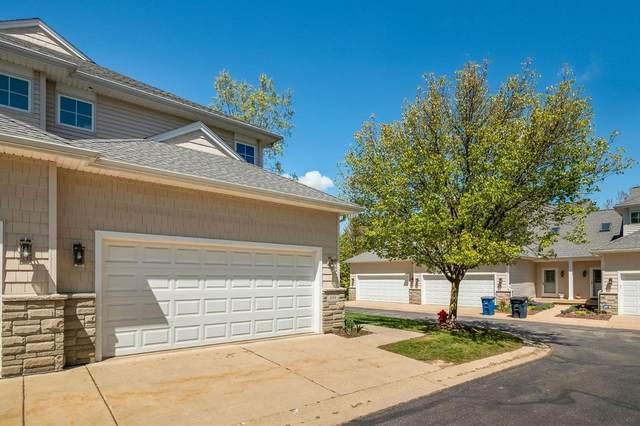 2088 Liberty Heights, Ann Arbor, MI 48103 (MLS #3280931) :: The BRAND Real Estate