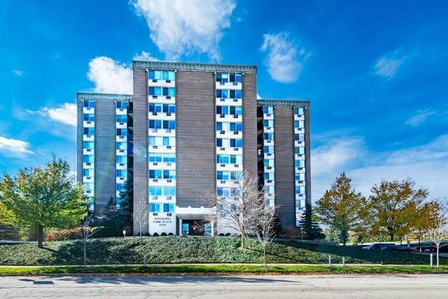 1050 Wall St 3E, Ann Arbor, MI 48105 (MLS #3280971) :: The BRAND Real Estate