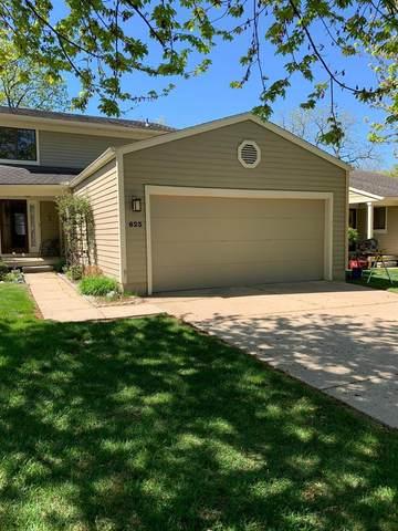623 Woodcreek Cir, Saline, MI 48176 (MLS #3280972) :: The BRAND Real Estate