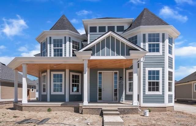 19385 Ryan Dr, Macomb, MI 48042 (MLS #2210035980) :: The BRAND Real Estate