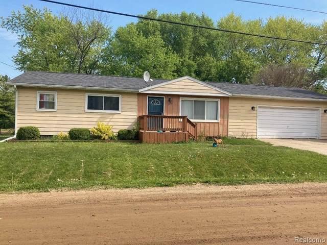 3454 Sherman, Flint, MI 48504 (MLS #2210035514) :: The BRAND Real Estate
